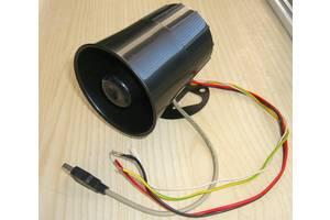 Музыкальная сирена для автосигнализации MP3