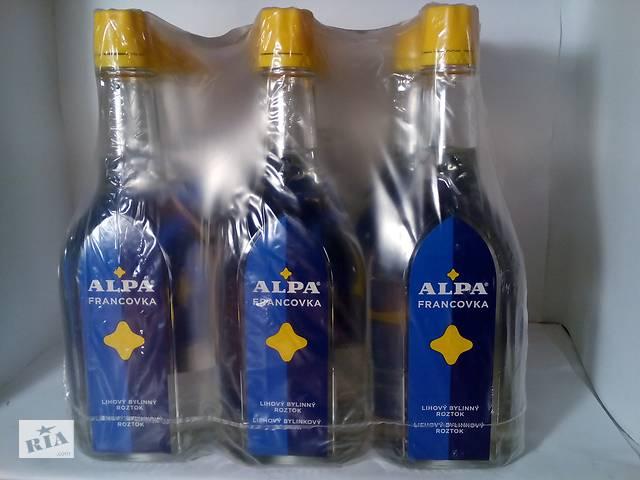 продам ALPA Francovka 160мл альпа франсовка бу в Ужгороде