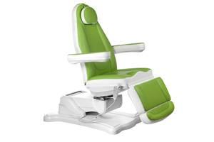 Електричне косметичне крісло Mazaro BR-6672 в 3-х кольорахорах.