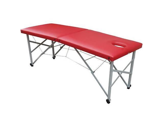 Массажный стол складной МСУ Simplex, код: , код: MSU-S
