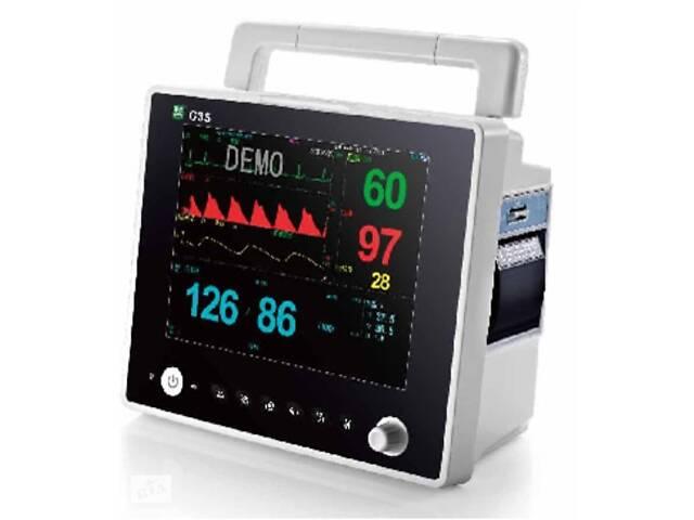 бу Монитор пациента G3S(8.4) Праймед в Одессе