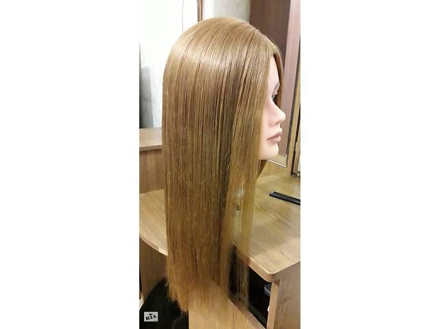 Продам Болванку с натуральными волосами