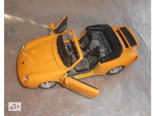 купить бу Модель porsche 911 carrera  в Киеве