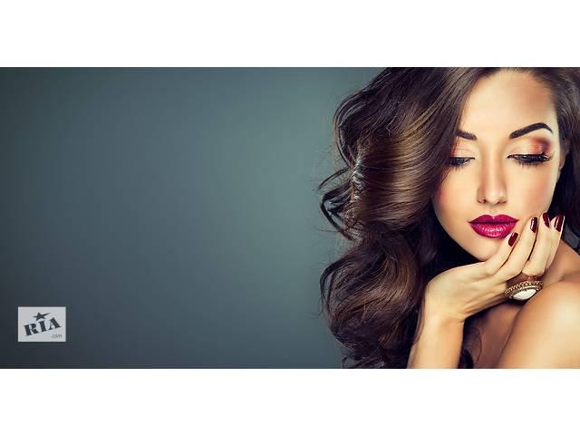 купить бу Открыть салон красоты, парикмахерскую, экспресс маникюр под ключ в Киеве