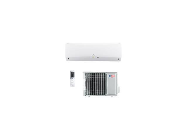 продам Отопление для дома, квартиры тепловым насосом CH-S18FTXTB-W бу в Одессе