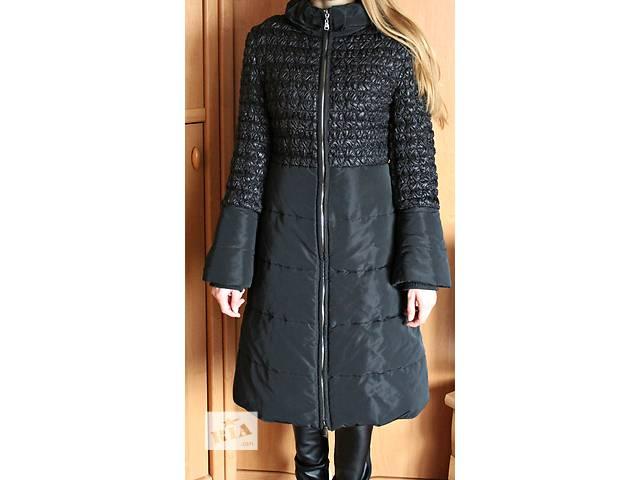 пальто-пуховик- объявление о продаже  в Алчевске