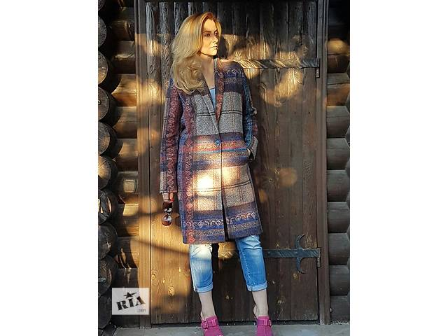 бу пальто женское зима в Киеве