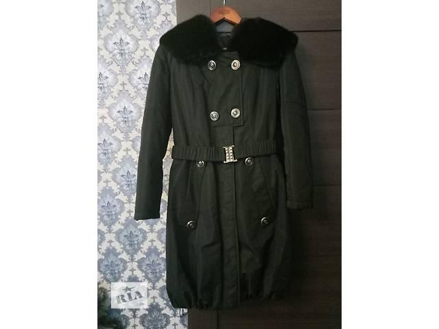 Пальто зимнее- объявление о продаже  в Донецке