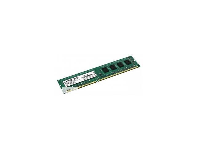 Память AMD DDR3 1600 2GB BULK- объявление о продаже  в Киеве