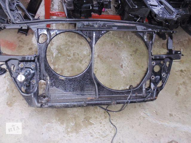 бу панель передняя для Audi A4, 1.9tdi, 2000 в Львове
