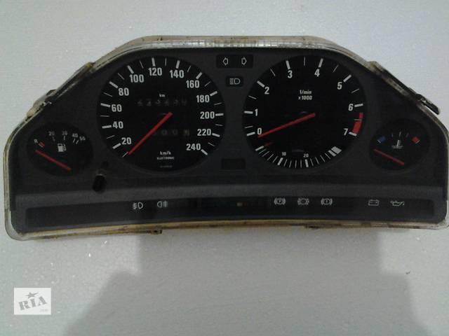 продам Панель приборов/спидометр/тахограф/топограф для легкового авто BMW бу в Коломые
