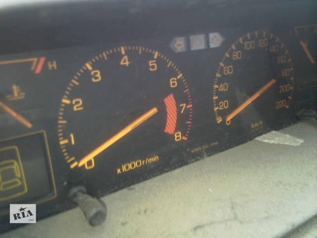бу  Панель приборов/спидометр/тахограф/топограф для легкового авто Honda Prelude в Ужгороде