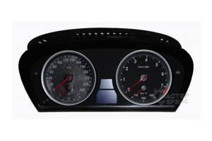 б/у Панели приборов/спидометры/тахографы/топографы BMW X6