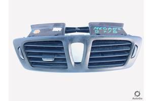 Панель воздуховодов Дефлектор центральный Renault Megane III