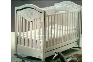 Детские кроватки для новорожденных