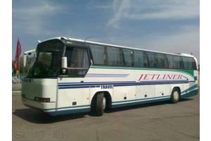 Пассажирские перевозки, Северодонецк, Луганская область