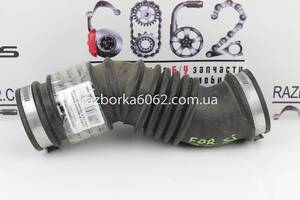 Патрубок воздушного фильтра резина 2.0 XT Subaru Forester (SJ) 2012-2018 A13AJ01 (33657)