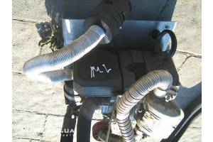 Корпуса печки Mitsubishi Lancer