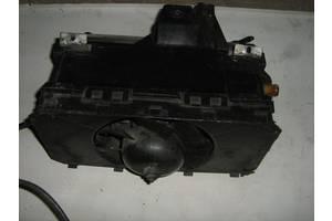 б/у Моторчики вентилятора радиатора Mercedes 308 груз.