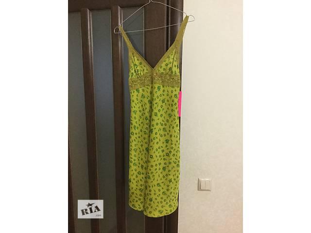 купить бу Пеньюар ночнушка BETSY JOHNSON vintage for urban outfitters в Киеве
