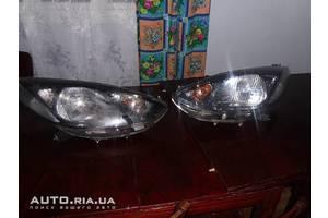 Фары Mazda 2