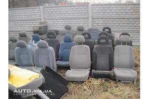 Сидения Mitsubishi Outlander