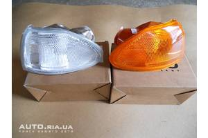 Датчики температуры воздуха в печке Opel Astra F