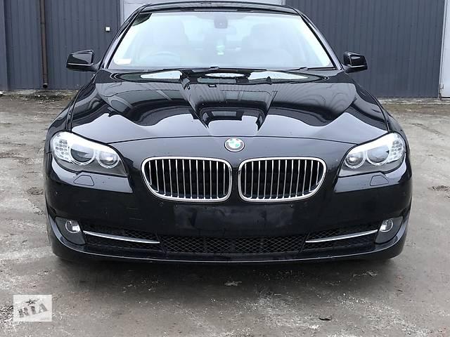 Передний бампер BMW 5 F10 F11 Передний БМВ Ф10 Разборка Разборка Шрот- объявление о продаже  в Ровно