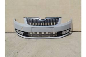 б/у Бамперы передние Octavia A7