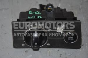 Переключатель света фар Mercedes E-class (W211) 2002-2009 A2115450104