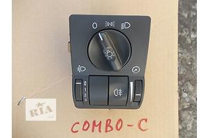 Блоки управления освещением Opel Combo груз.