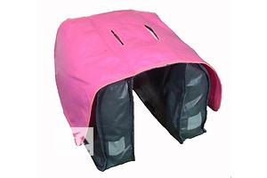 б/у Велосипедные сумки, багажники
