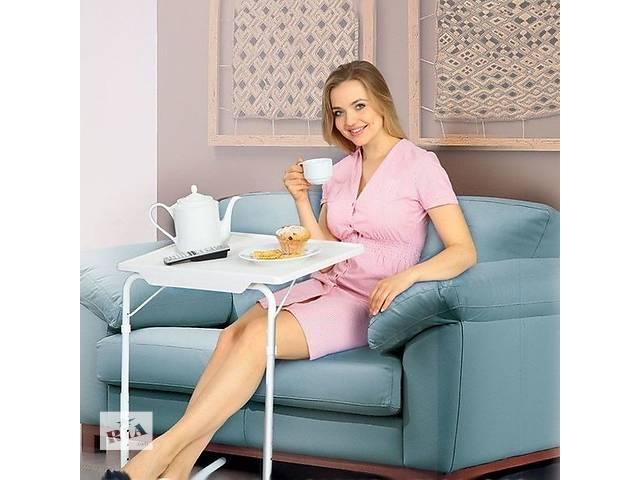 купить бу Переносной столик Table Mate NEW (стол складной Тейбл Мейт Нью) в Киеве