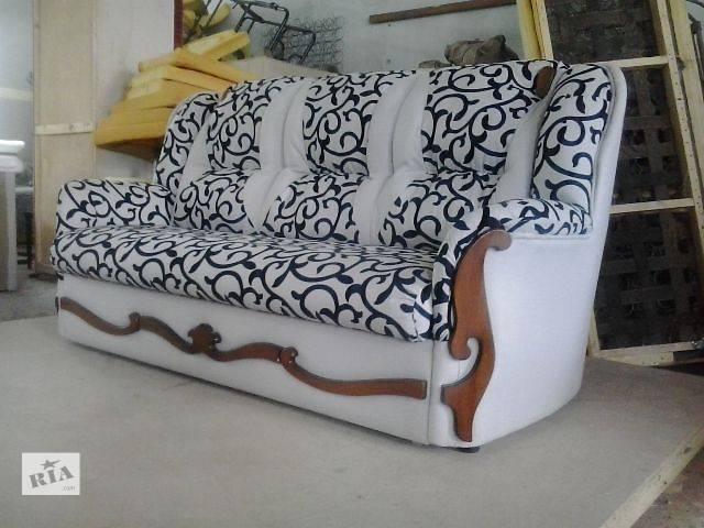 Перетяжка, ремонт мягкой мебели в Симферополе- объявление о продаже  в Симферополе
