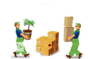 Перевоз мебели