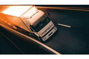 Перевозка грузов из Европы с Польши в на Украину