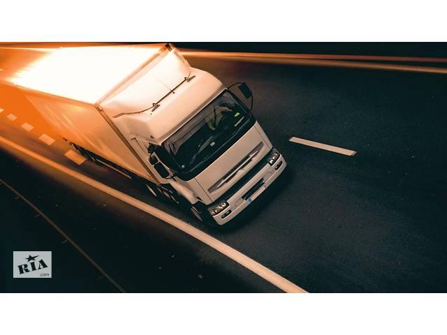 Перевозка грузов из Европы с Польши в на Украину- объявление о продаже  в Владимир-Волынском