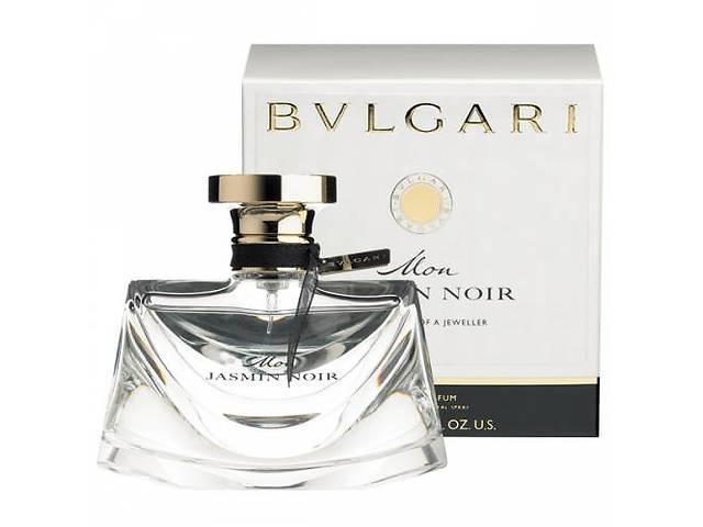 Bvlgari Mon Jasmin Noir the Essence of a Jеweller EDP 75 мл (ОАЕ)