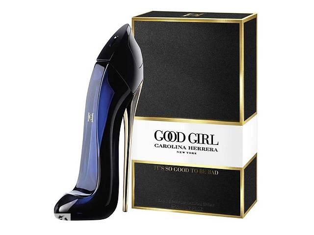 бу Carolina Herrera Good Girl женская парфюмированная вода 80 ml. (Каролина Эррера Гуд Герл) в Киеве