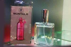 Парфюмерия женская Montale