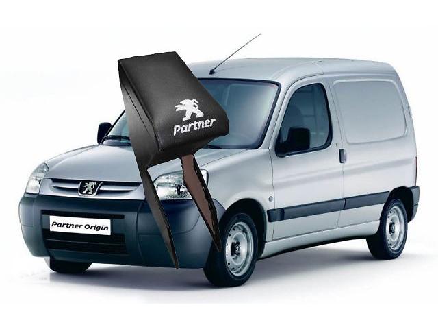 продам Підлокітник для Peugeot Partner. Стильний і зручний аксесуар для вашого автомобіля. колір на вибір. Відправляємо по регі бу в Ивано-Франковске