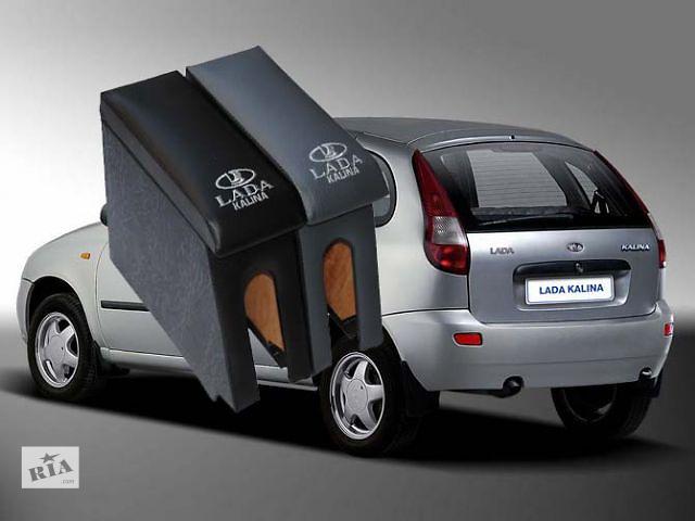 продам Підлокітник Ваз Калина унікальна конструкція дозволяє зручно себе почувати за кермом свого авто бу в Ужгороде