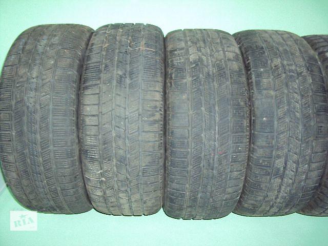 купить бу Pirelli Scorpion Ice & Snow 255/50 R20 в Чернигове