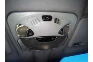 Спойлеры Mercedes C-Class