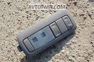 Плафон освещения перед Lexus IS200 IS300 99-05 81261-32090-A1 разборка Алето Авто запчасти Лексус ИС