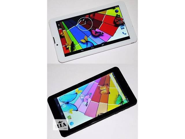 продам Планшет-телефон Samsung Galaxy Tab 706 копия 3G 7 дюймов 2SIM 2 ядра GPS бу в Одессе