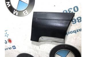Пластик салона Volkswagen Touareg 3.2 2004 (б/у)