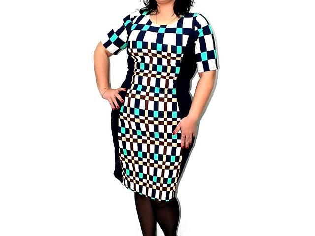 купить бу Платье 52-54р в Кривом Роге (Днепропетровской обл.)