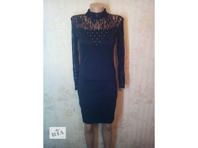 купить бу Платье*Гипюр*. в Николаеве