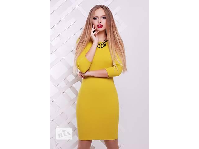 бу Платье жёлтое. Есть много красивых моделей. в Одессе